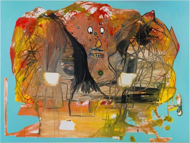 , 'Understanding chaos,' 2019, Roslyn Oxley9 Gallery