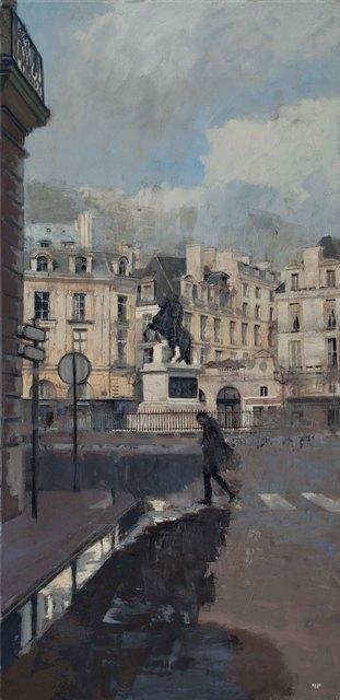 , '2 Place des Victoires ,' , Hugo Galerie