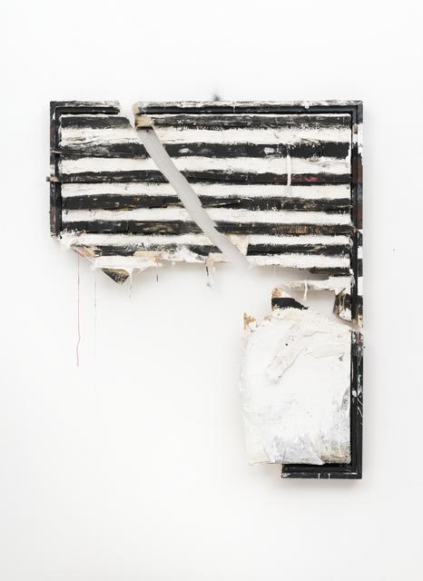 Greg Haberny, 'Subtract Nothing', 2018, FELD+HAUS