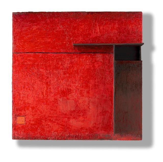 , 'Gypsy #2 ,' , SmithKlein Gallery