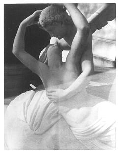 , 'Cupid & Psyche Montparnasse Cemetery, Paris,' 2008, Robert Miller Gallery