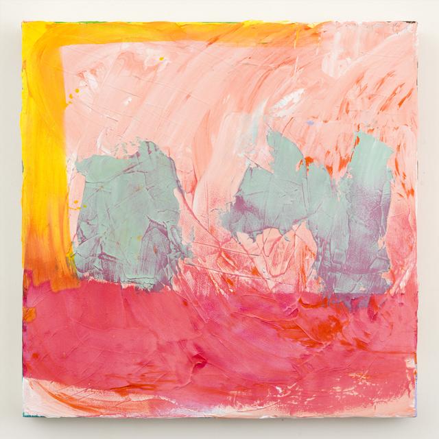 , 'Doublethink,' 2015, Elizabeth Harris Gallery