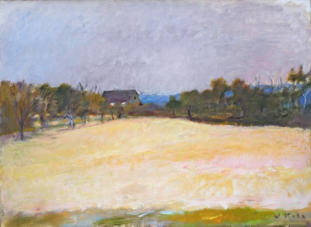 , 'Neglected Fields,' 1977, Addison/Ripley Fine Art