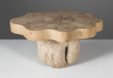A low table