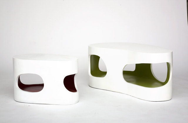 , 'Cloud Coffee tables,' 2010, Valerie Goodman Gallery