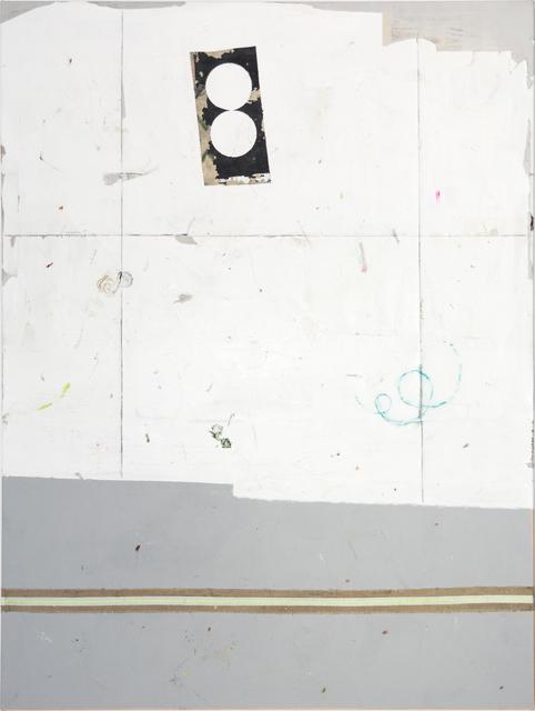 , 'Early Morning Smile,' 2017, Mario Mauroner Contemporary Art Salzburg-Vienna