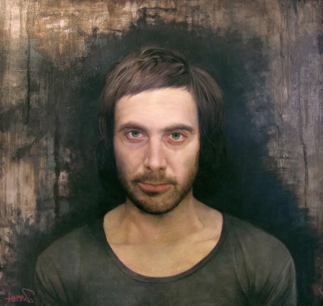 , 'Irish Potter,' 2011, Gallery Henoch