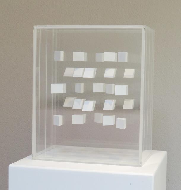 Klaus Staudt, ' o.T. ', 1992, Galerie La Ligne