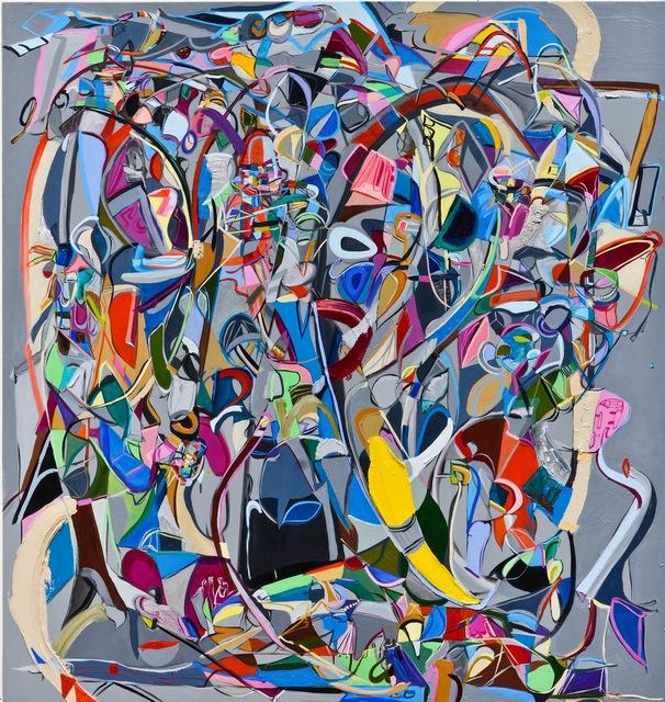 Ali Smith, 'Recto Verso', 2012, Mark Moore Fine Art