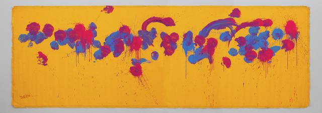 , 'Labyrinth,' 2004, Yamamoto Gendai