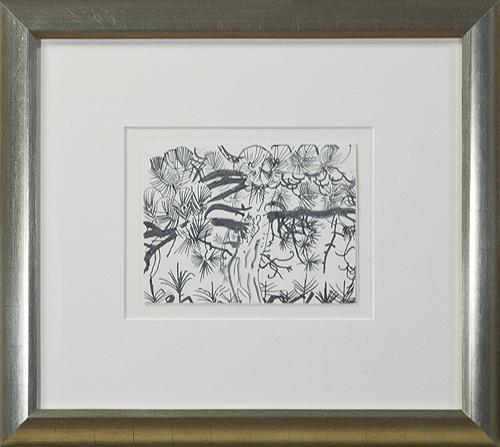 Ruth Grotenrath, 'Pine Tree (Created for Riveredge Nature Center, Inc.)', c.1950, David Barnett Gallery