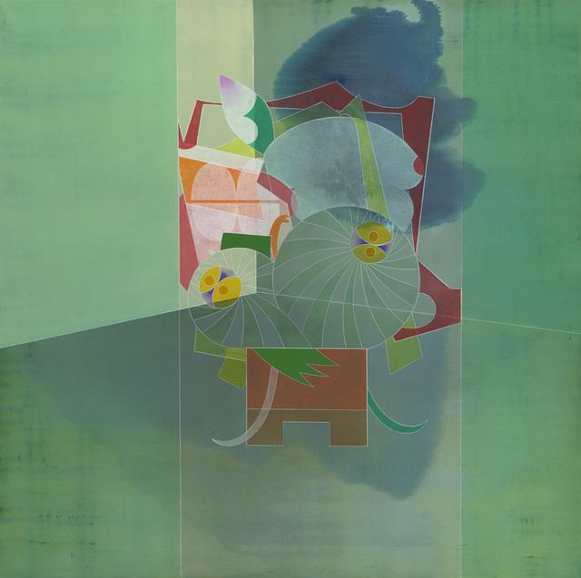 , 'Bodhyangi,' 2018, k contemporary