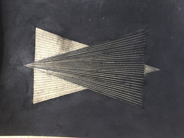 , 'Parameter IV,' 2017, ELASTIC Gallery