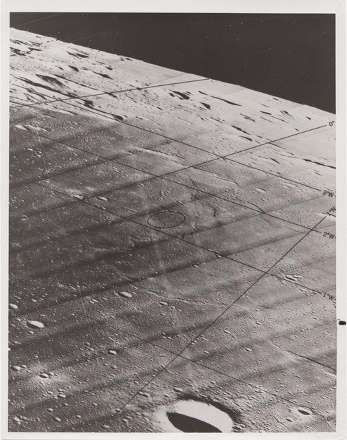 , 'Lunar Orbiter,' 1968, Jason Jacques Gallery