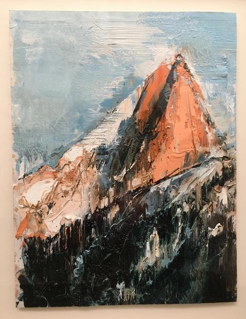 , 'Pinnacle II,' , Long & Ryle