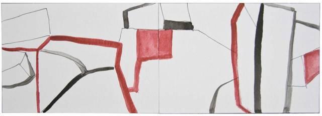 , 'Untitled,' 2006, Galeria Raquel Arnaud