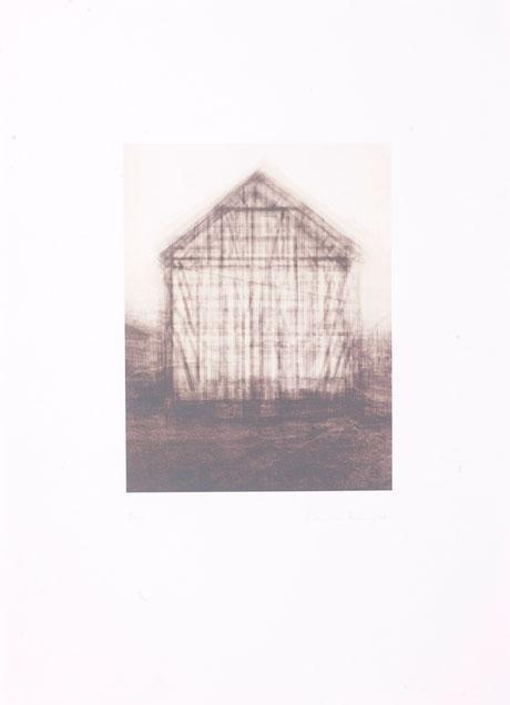 Idris Khan, 'Every... Bernd and Hilla Becher Gable Sided Houses', 2009, Artsnap