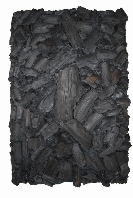 , 'El Negro 2252,' 1999, Galeria Enrique Guerrero