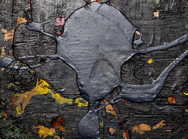 , 'Amorphous Ego,' 2014, Matthew Rachman Gallery