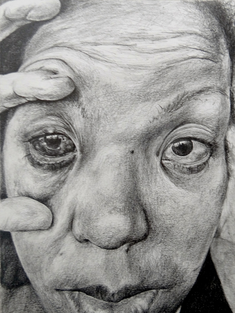 , 'Eye II,' 2018, Sapar Contemporary