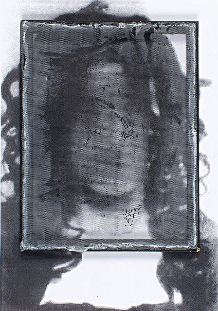 Irfan Önürmen, 'CV N. 3', 2016, Aria Art Gallery