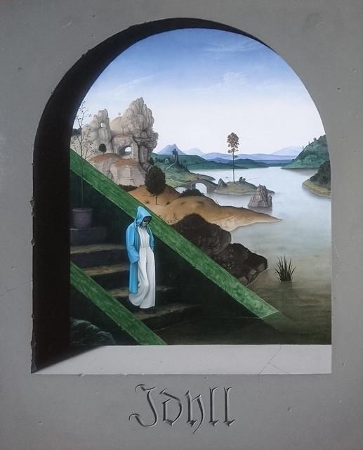 , 'Idyll,' , Charlie Smith London