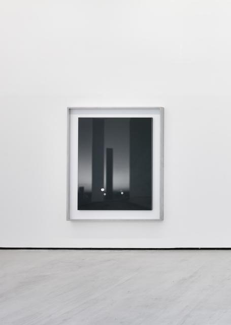 , 'Satellite City Tower,' 2002, Galerie Christophe Gaillard