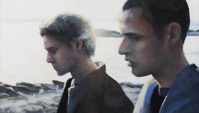 , 'Unspoken,' 2016, Paul Thiebaud Gallery