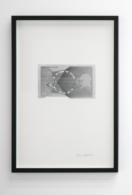 , '02.35.10.239 18.03.2018 This certifies that,' 2016, Osnova Gallery