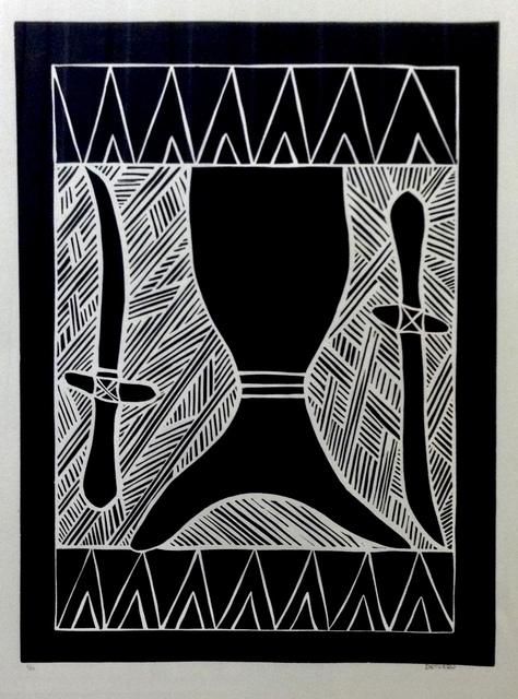 , 'Lamamirri - Yumbulul,' 1996, Rebecca Hossack Art Gallery