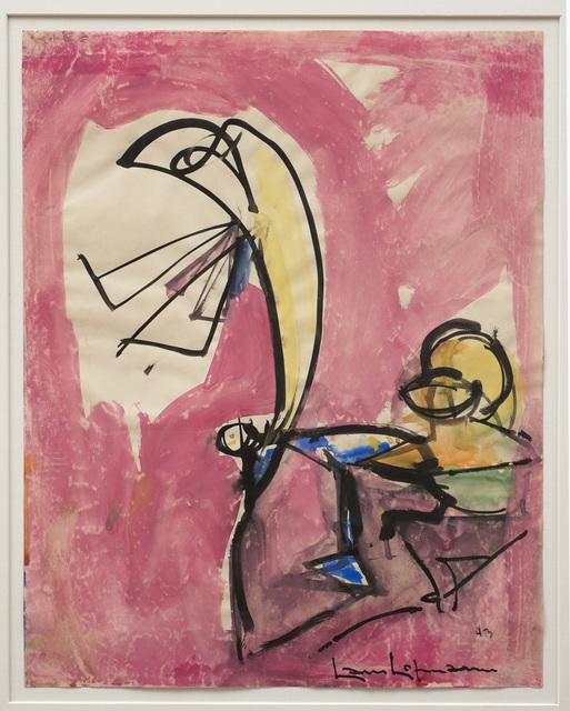 , 'Still Life,' 1943, Aaron Payne Fine Art