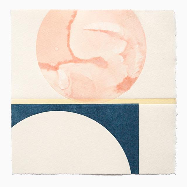 Cheryl Humphreys, 'Counter Parts No. 23', 2017, Tappan
