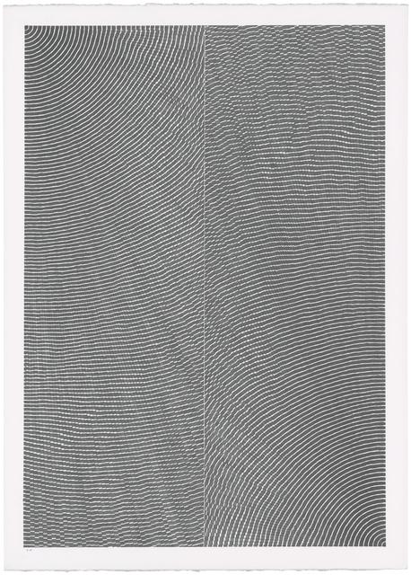 , 'Currents #10,' 2016, Sebastian Fath Contemporary