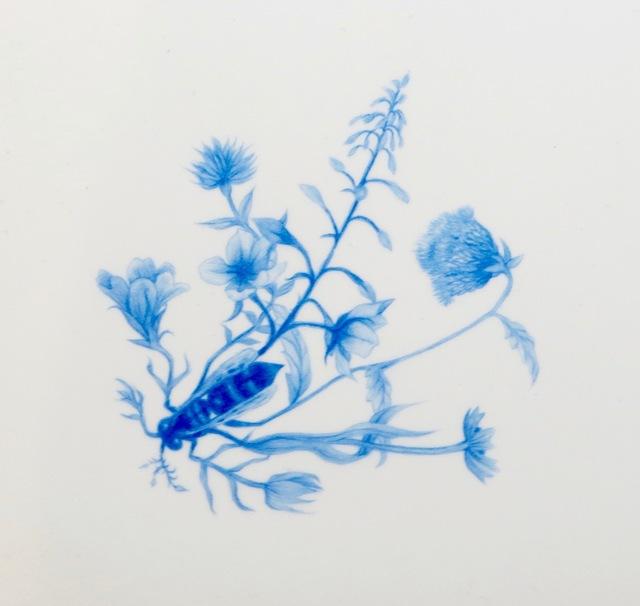 , 'Specimen 39,' 2016, SLATE Fine Art Gallery