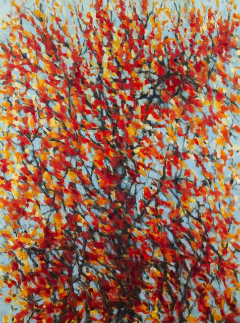 , 'Joie de Vivre,' 2014, Greg Thompson Fine Art
