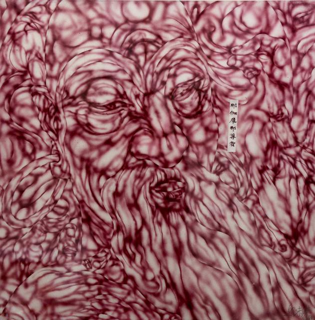 , 'Eighteen Buddhist Monks (Arhats) Series,' 1999, Ethan Cohen New York