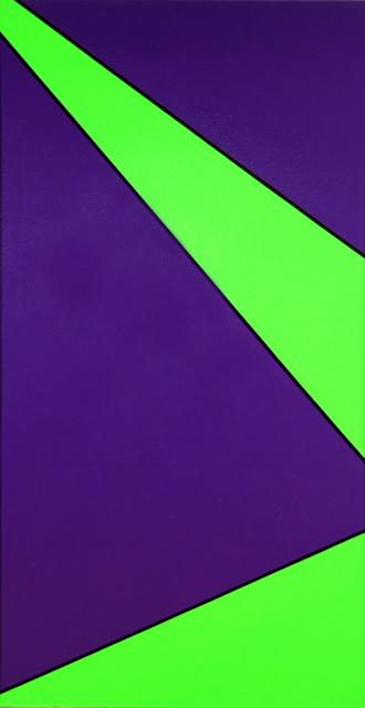 , 'yoyasa,' 1970, Edition & Galerie Hoffmann