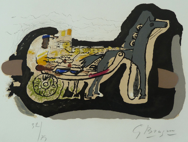 , 'Grouse,' 1960, Gilden's Art Gallery