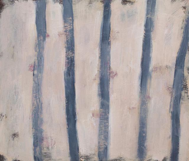 , 'Nov16 2,' 2016, Rabley Contemporary
