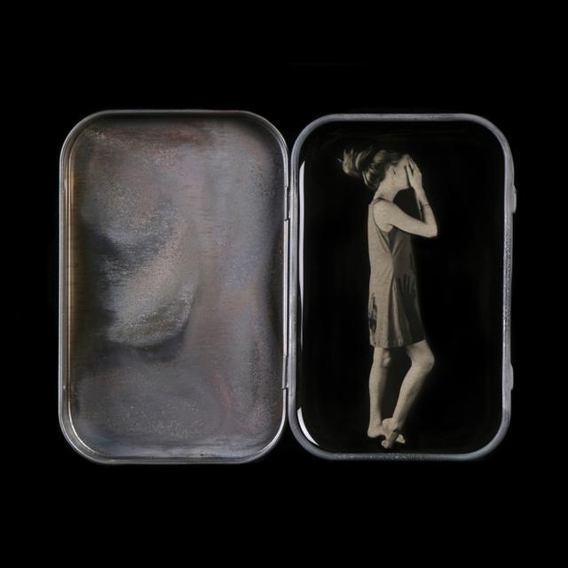 , 'Hide and Go Seek,' 2014, G. Gibson Gallery