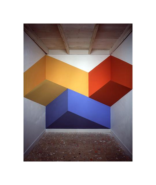 , 'Illusie,' 2012, Galerie Bart
