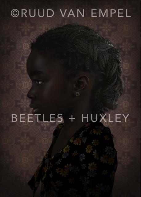 , 'Mood #4,' 2015, Huxley-Parlour