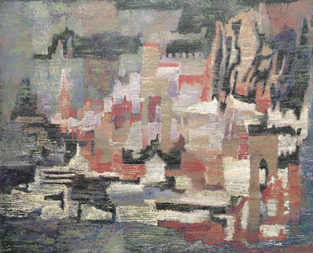 , 'Scena dell'Umbria,' 1961, Richard Norton Gallery