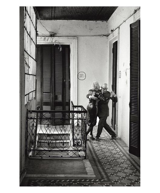 Gustavo Ten Hoever, '2 Tango', 2003, ARC Fine Art LLC