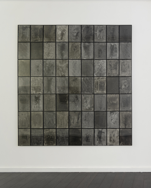 , 'Untitled (Cryograph Studies),' , Bartha Contemporary