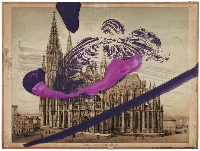, 'Untitled (Dom zu Köln),' 2016, Geuer & Geuer Art