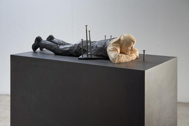 , 'L'inventore di un Mondo (The Inventor of the World),' 2019, Zemack Contemporary Art