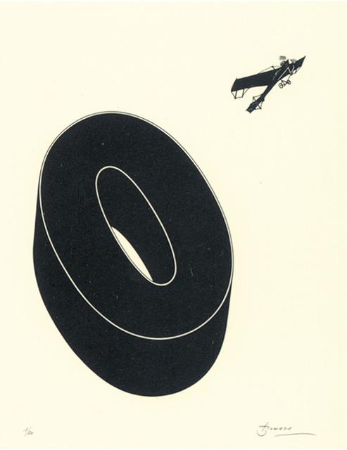 , 'Poema visual 20,' 1989, Polígrafa Obra Gráfica