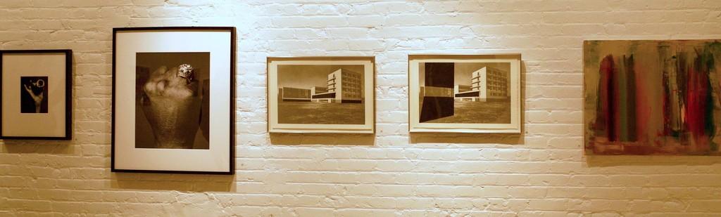 left to right: Holger Keifel, Julie Langsam, Diana Copperwhite