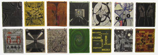 Carmon Colangelo, 'O Land O', 2011, Bruno David Gallery